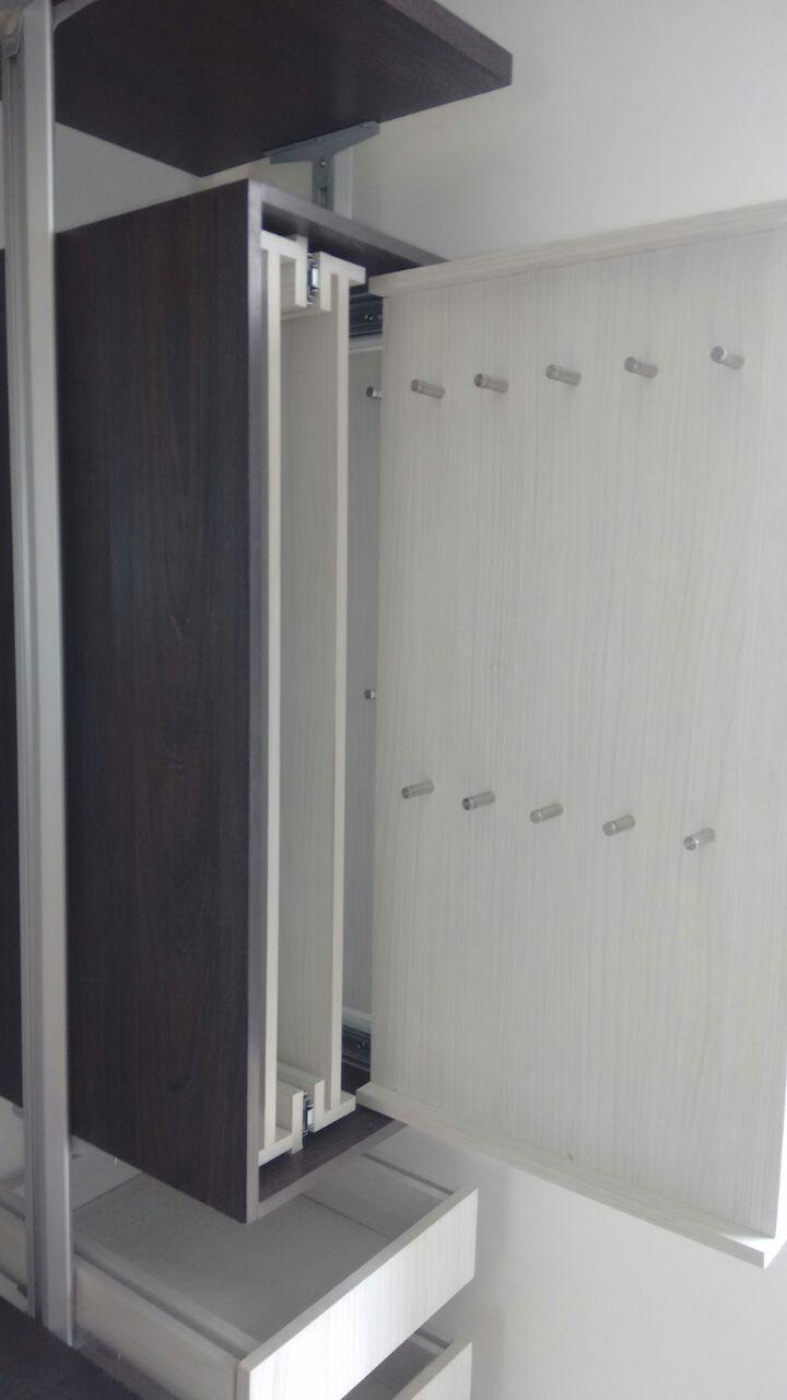 Vestiers Closets